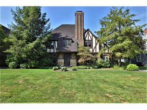 Property for sale at 2996 Claremont Road, Shaker Heights,  Ohio 44122