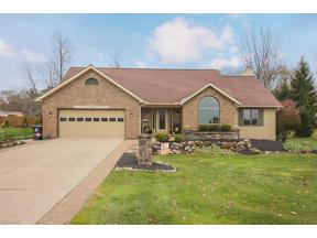 Property for sale at 8451 Valleyview Trail, North Royalton,  Ohio 44133