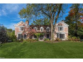 Property for sale at 19701 N Park Boulevard, Shaker Heights,  Ohio 44122