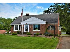 Property for sale at 116 Chestnut Road, Seven Hills,  Ohio 44131