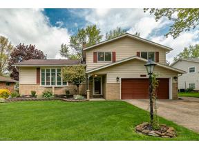 Property for sale at 6020 Sequoia Drive, Parma,  Ohio 44134