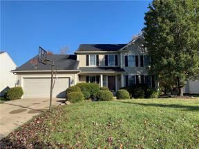 Property for sale at 8544 Forestview Drive, Olmsted Falls,  Ohio 44138