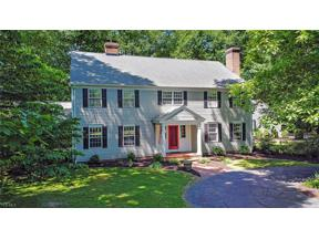 Property for sale at 35 Martingale Court, Chagrin Falls,  Ohio 44022