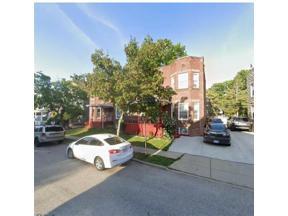 Property for sale at 1475 Olivewood Avenue, Lakewood,  Ohio 44107
