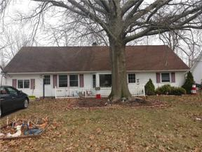 Property for sale at 524 Irving Park Boulevard, Sheffield Lake,  Ohio 44054