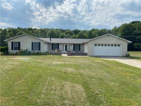 Property for sale at 17640 Island Road, Grafton,  Ohio 44044