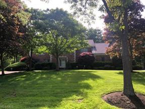 Property for sale at 848 Hardwood Court, Gates Mills,  Ohio 44040