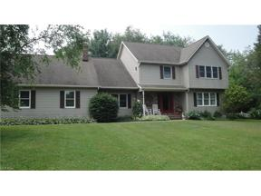 Property for sale at 4210 Bell Road, Seville,  Ohio 44273