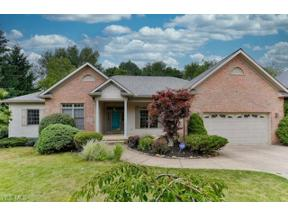 Property for sale at 2680 Timberline Trail, Cuyahoga Falls,  Ohio 44223