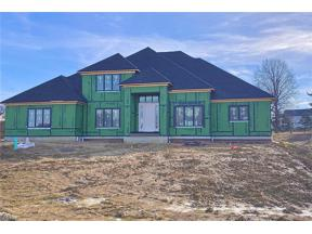 Property for sale at 2058 Hayden Drive, Hinckley,  Ohio 44233