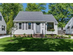 Property for sale at 4654 W 226th Street, Fairview Park,  Ohio 44126