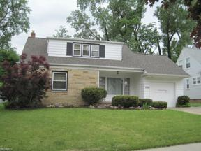 Property for sale at 23920 Glenhill Drive, Beachwood,  Ohio 44122