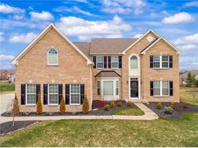 Property for sale at 3221 Saint Mikala Court, Twinsburg,  Ohio 44087