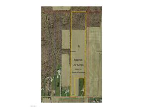 Property for sale at TBD Center Road, Valley City,  Ohio 44280