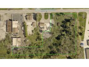 Property for sale at 10695 Kinsman Road, Newbury,  Ohio 44065