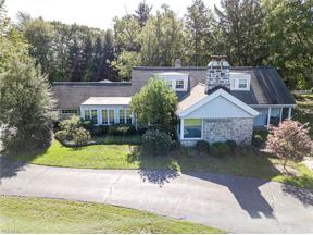 Property for sale at 30800 Summit Lane, Pepper Pike,  Ohio 44124