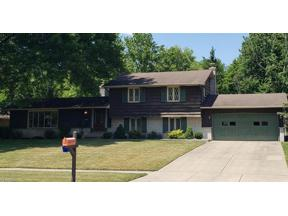 Property for sale at 689 Beaver Ridge Trail, Broadview Heights,  Ohio 44147