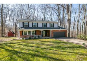 Property for sale at 682 Center Road, Hinckley,  Ohio 44233