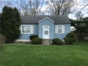 Property for sale at 1689 W 130th Street, Hinckley,  Ohio 44233