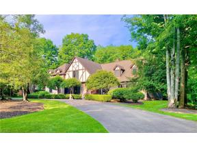 Property for sale at 1876 Chartley Road, Gates Mills,  Ohio 44040