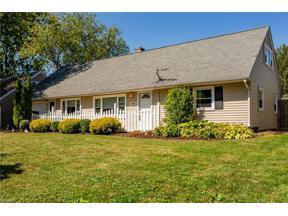 Property for sale at 4885 Ivanhoe Avenue, Sheffield Lake,  Ohio 44054