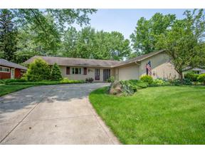 Property for sale at 563 Brigton Drive, Berea,  Ohio 44017