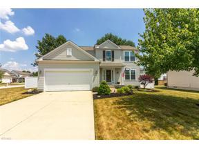 Property for sale at 967 Caxton Lane, Brunswick,  Ohio 44212