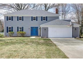 Property for sale at 2452 Glen Valley Drive, Westlake,  Ohio 44145