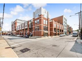 Property for sale at 1951 W 26th Street T-6, Cleveland,  Ohio 44113