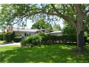 Property for sale at 24812 Albert Lane, Beachwood,  Ohio 44122