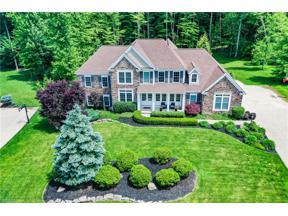 Property for sale at 375 W Homestead Drive, Aurora,  Ohio 44202