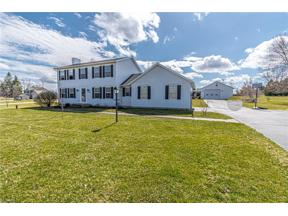 Property for sale at 3548 Blake Road, Seville,  Ohio 44273