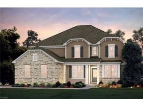 Property for sale at 2521 Seton Drive, Avon,  Ohio 44011