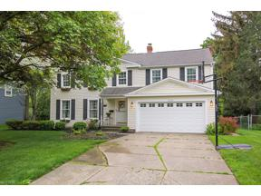 Property for sale at 31323 Carlton Drive, Bay Village,  Ohio 44140