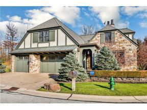 Property for sale at 55 Lancaster Court, Moreland Hills,  Ohio 44022