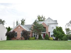 Property for sale at 503 Cornell Drive, Broadview Heights,  Ohio 44147