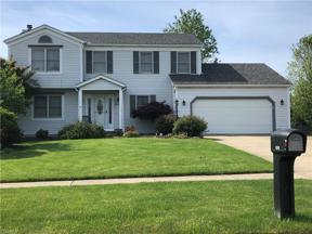 Property for sale at 3688 Pheasants Walk, Brunswick,  Ohio 44212