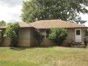 Property for sale at 7360 Grant Boulevard, Middleburg Heights,  Ohio 44130