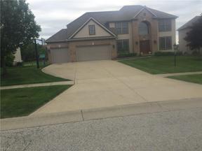 Property for sale at 5032 Barlow Drive, Brunswick,  Ohio 44212