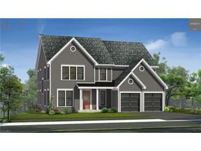 Property for sale at 4501 Brookhaven, North Royalton,  Ohio 44133