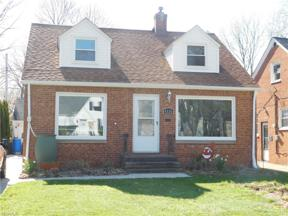 Property for sale at 4226 W 212, Fairview Park,  Ohio 44126
