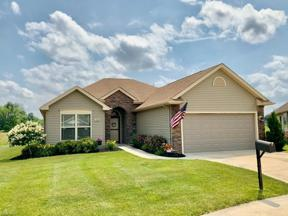 Property for sale at 4926 Tall Meadow Circle, Seville,  Ohio 44273