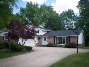 Property for sale at 14560 Indian Creek Drive, Middleburg Heights,  Ohio 44130
