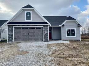 Property for sale at 4868 Mandarin Drive, Seville,  Ohio 44273