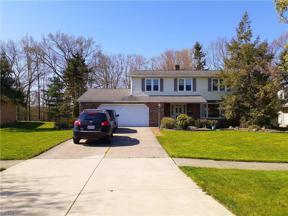 Property for sale at 7285 Barton Hill Drive, Parma,  Ohio 44129