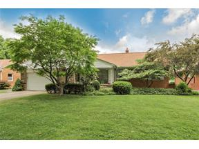 Property for sale at 5763 Alberta Drive, Lyndhurst,  Ohio 44124