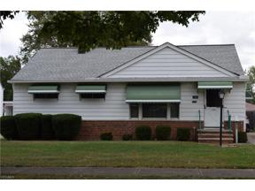 Property for sale at 10992 Barrington Boulevard, Parma Heights,  Ohio 44130