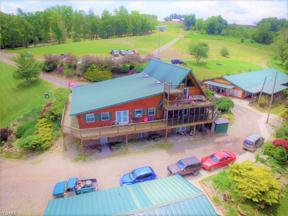 Property for sale at 8480C NW Possum Hollow Road, Dundee,  Ohio 44624