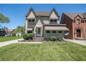 Property for sale at 3513 Raymont Boulevard, University Heights,  Ohio 44118