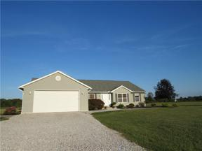 Property for sale at 13851 Quarry Road, Oberlin,  Ohio 44074